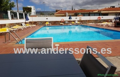 Ref:Ans39 Bungalow For Sale in Playa del Ingles