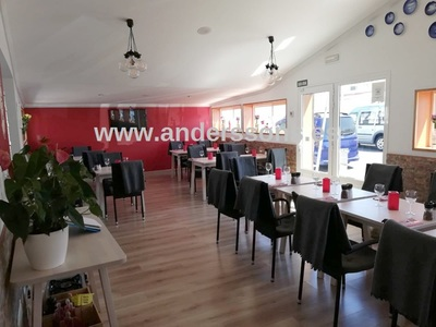 Ref:Ans51 Commercial For Sale in Playa del Ingles