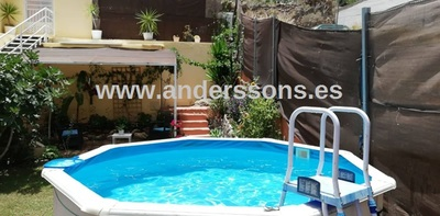Ref:Ans65 Country House For Sale in Arguineguin