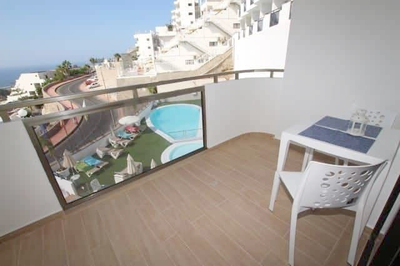 Ref:Ans70 Apartment For Sale in Puerto Rico
