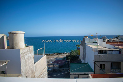 Ref:Ans78 Townhouse For Sale in Arguineguin