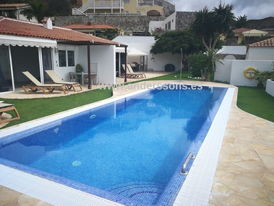 Ref:Ans104 Bungalow For Sale in Tauro