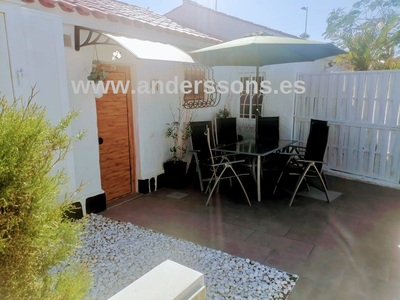 Ref:Ans132 Bungalow For Sale in Playa del Ingles