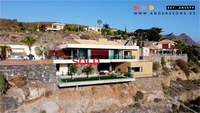 Ref:Ans899 Villa For Sale in Monte Leon
