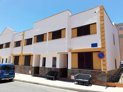 Ref:Ans134 Townhouse For Sale in Arguineguin