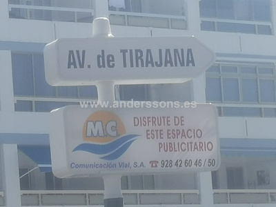 Ref:Ans139 Commercial For Sale in Playa del Ingles