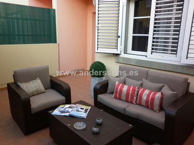 Ref:Ans140 Townhouse For Sale in Maspalomas