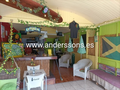 Ref:Ans152 Commercial For Sale in Playa del Ingles