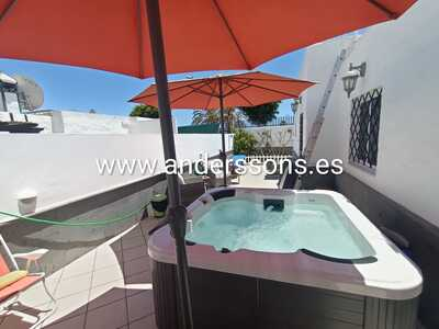 Ref:Ans154 Bungalow For Sale in Playa del Ingles