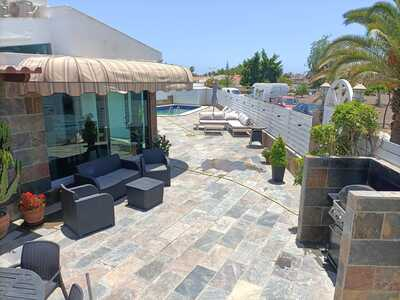 Ref:ANS159 Villa For Sale in Maspalomas