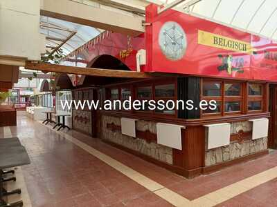 Ref:ANS161 Commercial For Sale in Playa del Ingles