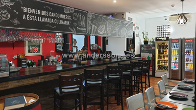 Ref:Ans162 Commercial For Sale in Playa del Ingles