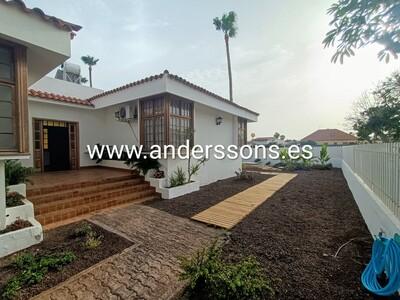 Ref:Ans163 Villa For Sale in Maspalomas