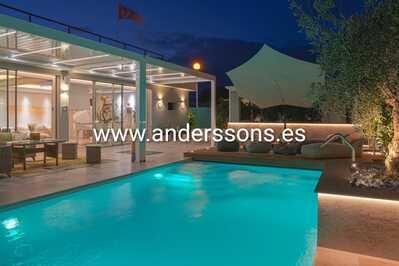 Ref:ANS888 Villa For Sale in Maspalomas