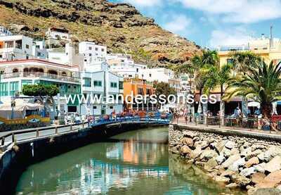 Ref:ANS167 Commercial For Sale in Puerto de Mogan